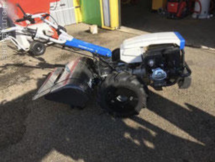 motoculteur 67700