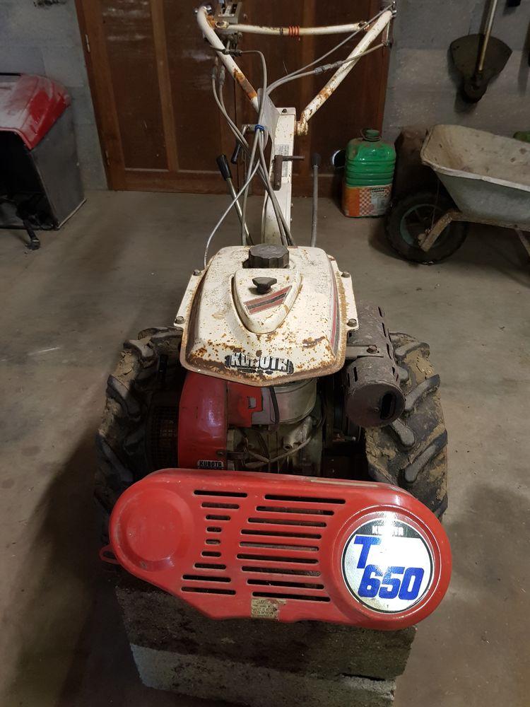 motoculteur 86