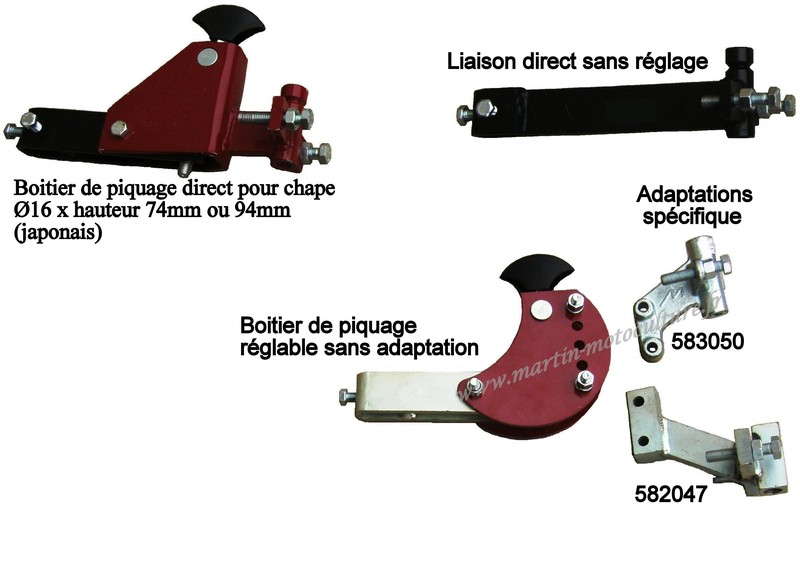 motoculteur accessoires