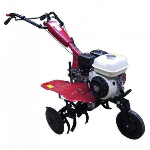 motoculteur honda 5 cv