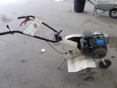 motoculteur honda bressuire