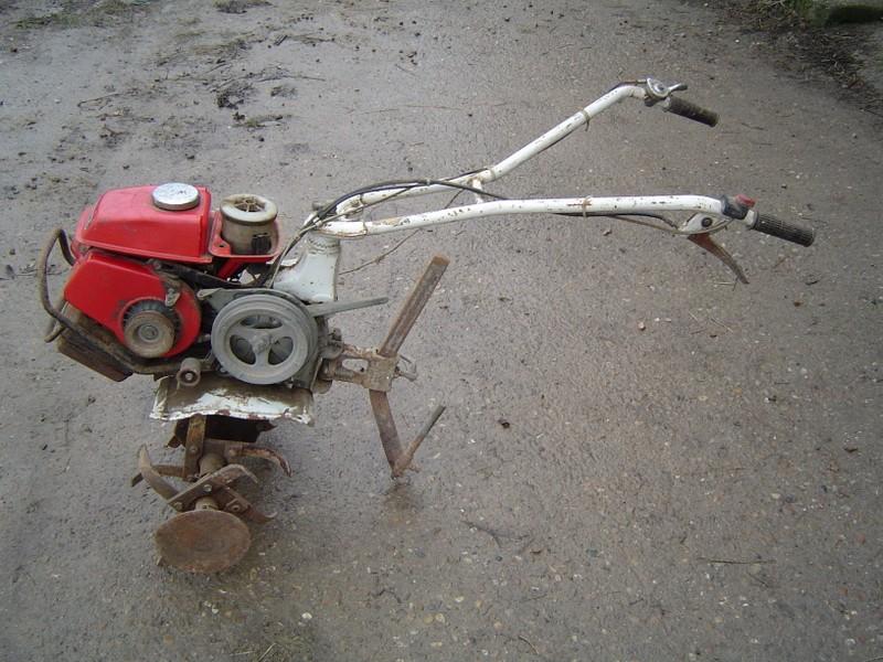 motoculteur honda fx25 neuf