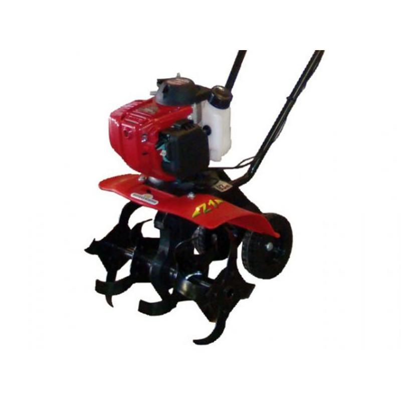 motoculteur honda gx25
