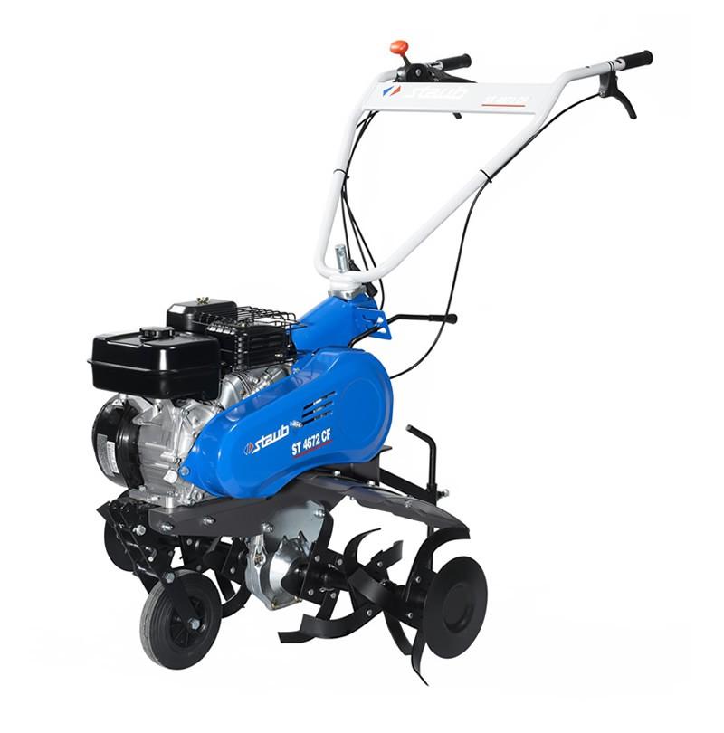 motoculteur honda ou staub