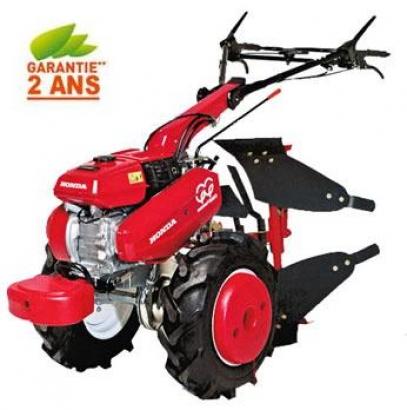 motoculteur honda s 560