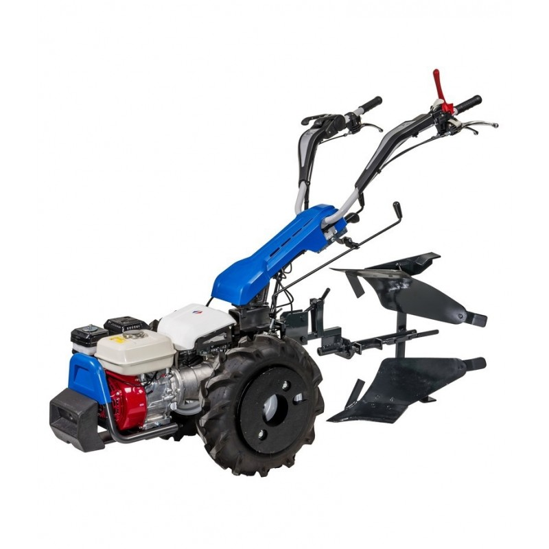 motoculteur staub boy