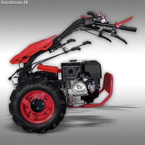 motoculteur 15