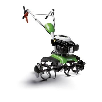 motoculteur electrique castorama