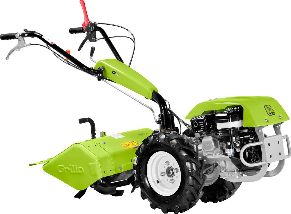 motoculteur g 55
