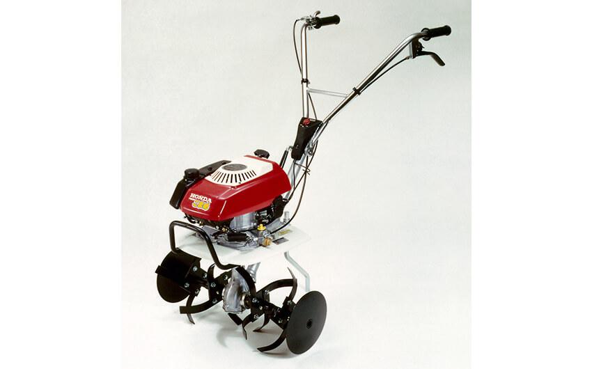 motoculteur honda ff 300