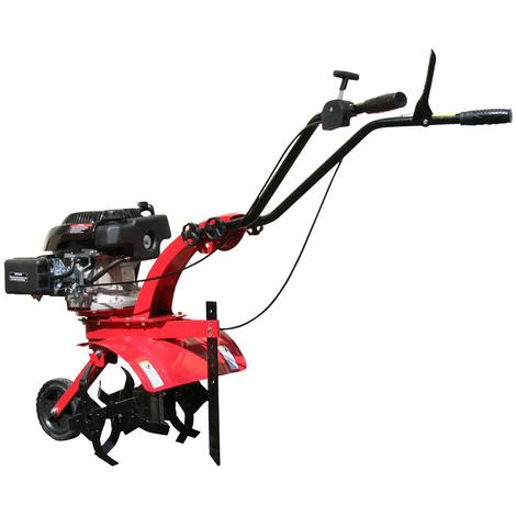 motoculteur jardimeca