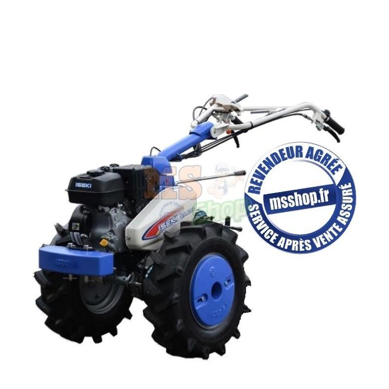 motoculteur kubota diesel