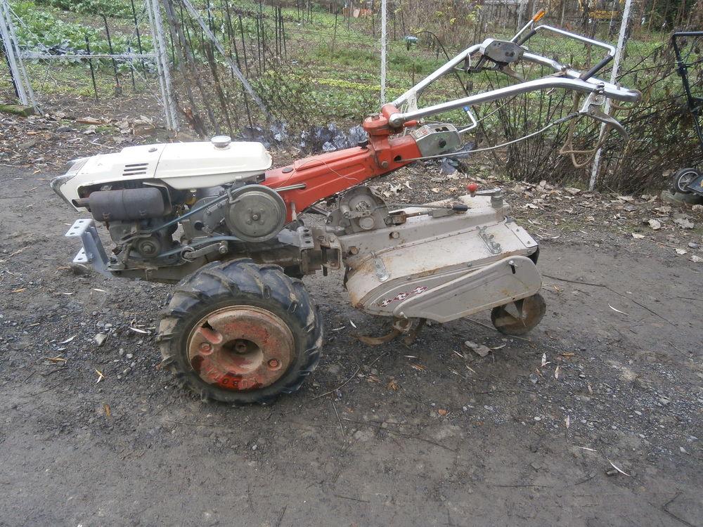 motoculteur kubota t 720