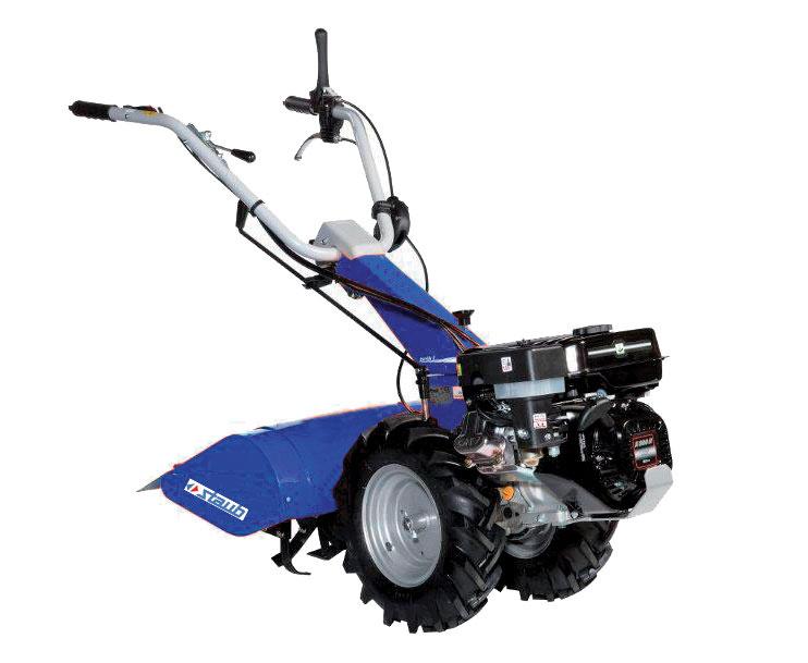 motoculteur marseille