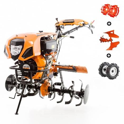 motoculteur ruris