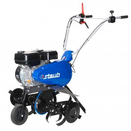 motoculteur staub 2030