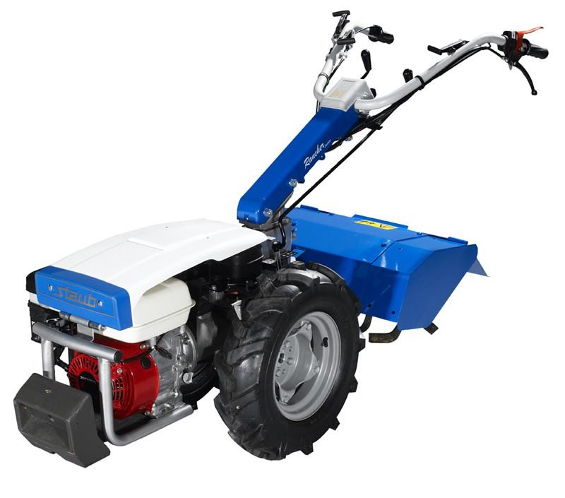 motoculteur staub farmer hx