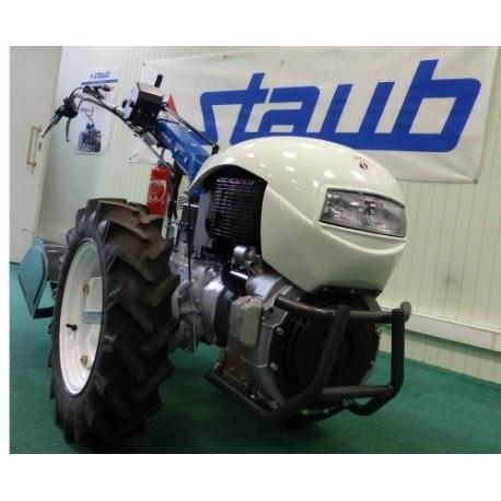motoculteur staub maxter del